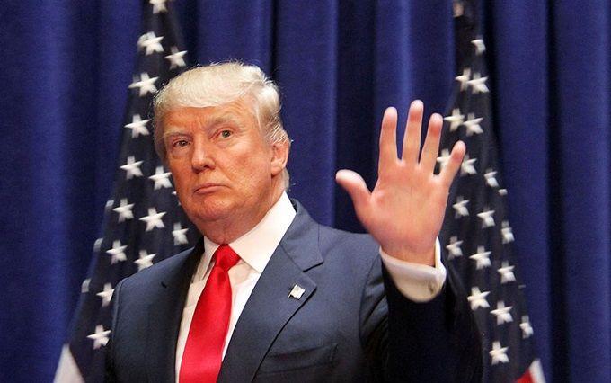 Трамп шокував новою заявою про свої президентські плани