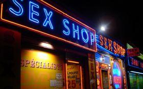 В Великобритании представили секс-работа с необычной функцией