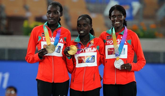Кения может отказаться от участия в Олимпийских играх 2016