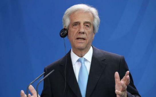 Аргентина и Уругвай 30 августа объявят о заявке на проведение ЧМ-2030