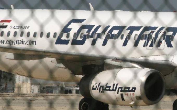 Катастрофа єгипетського літака: стали відомі нові важливі деталі
