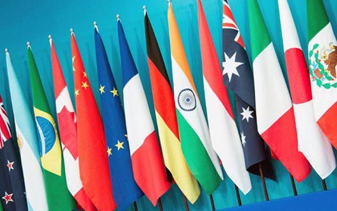 G20 назвала головні ризики для світової економіки