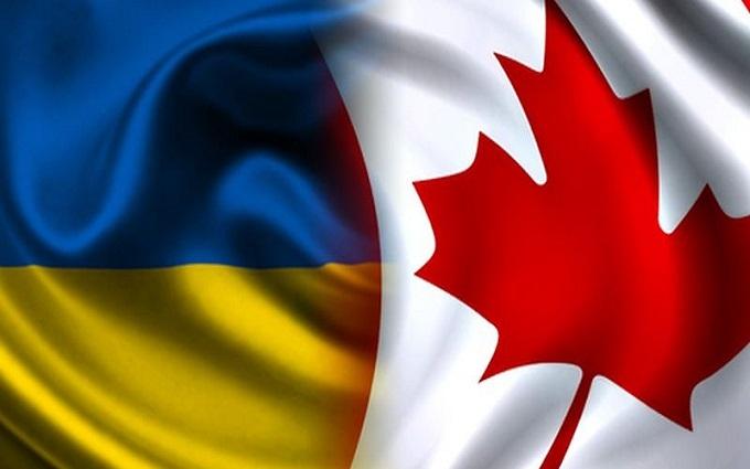 Україна підпише з Канадою договір про постачання зброї