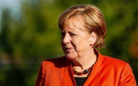 Меркель впервые ответила на жесткую критику Трампа