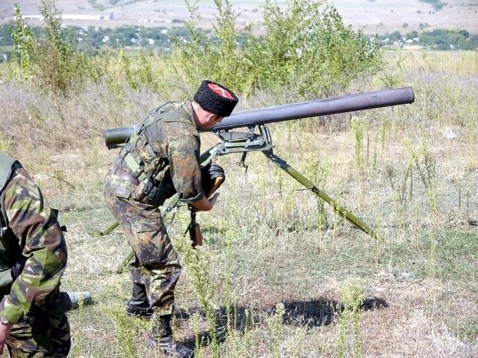 У Кремля зараз є дві мети на Донбасі - військовий експерт