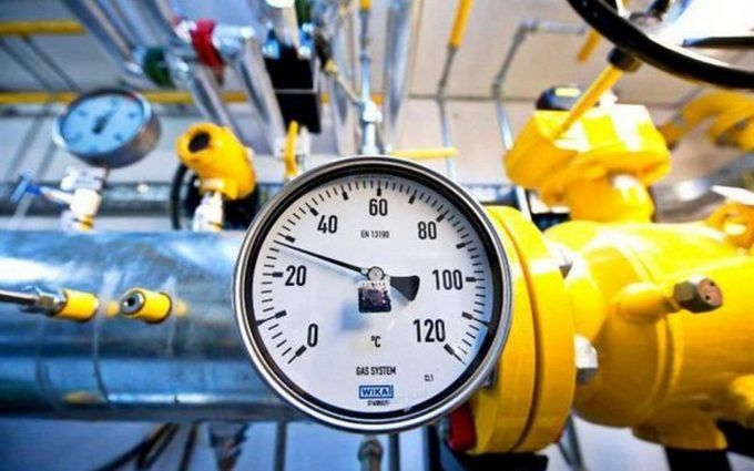 Объемы транзита газа через Украину побили семилетний рекорд