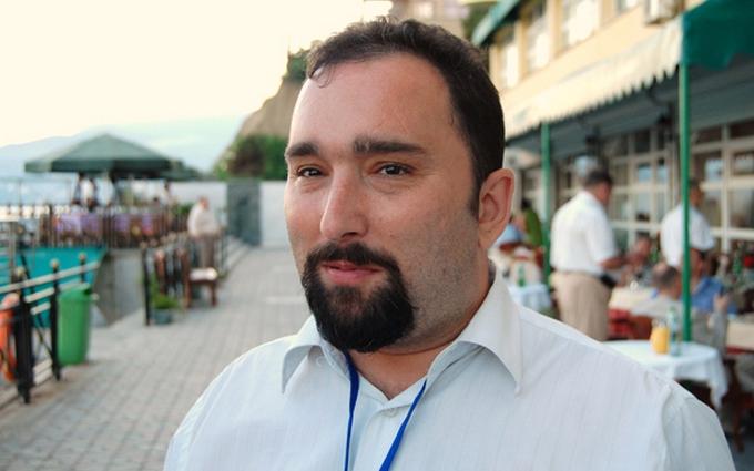 Одіозний путініст насмішив ляпом про українську історію
