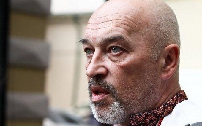 """Справа командира """"Айдара"""": колишній луганський губернатор видав жорсткий коментар"""