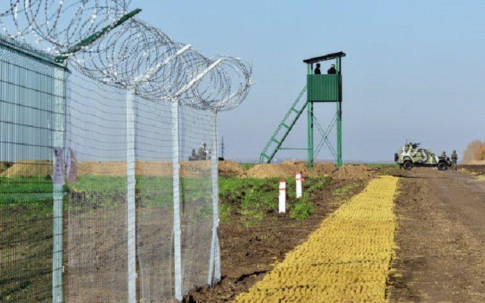 Холодницький зробив резонансну заяву щодо стіни на кордоні з Росією