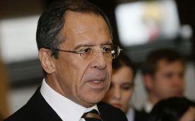 """Лавров назвал """"единственный способ"""" урегулирования конфликта на Донбассе"""