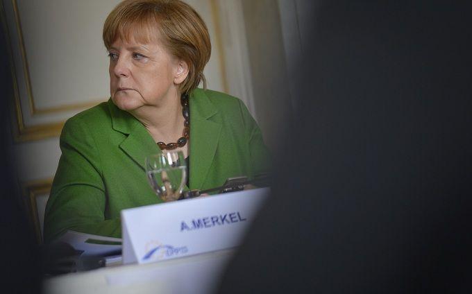 Меркель прокомментировала переговоры с Путиным