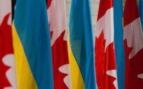 Канада висловила позицію щодо постачання летальної зброї в Україну