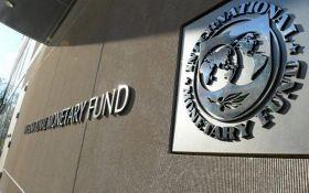 Названо розмір першого траншу МВФ