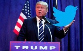 Суд у США заборонив Дональду Трампу блокувати користувачів в Твіттері