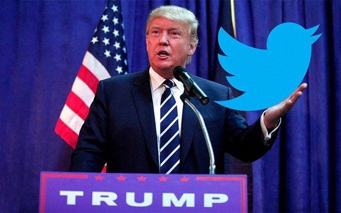 Суд в США запретил Дональду Трампу блокировать пользователей в Твиттере