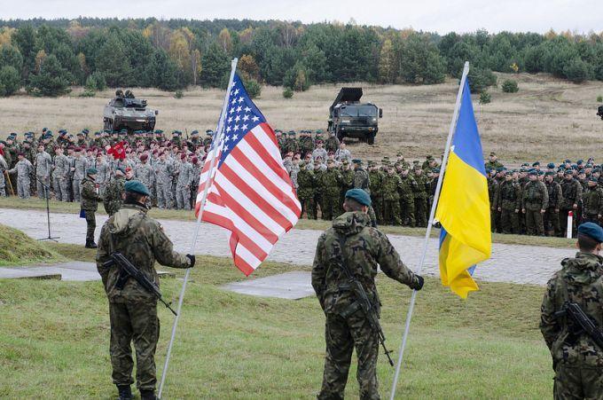 Это будет успех: несколько причин, по которым Украине нужно дать смертельное оружие