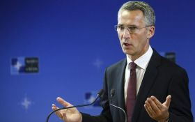 РосЗМІ перебрехали слова генсека НАТО про Крим
