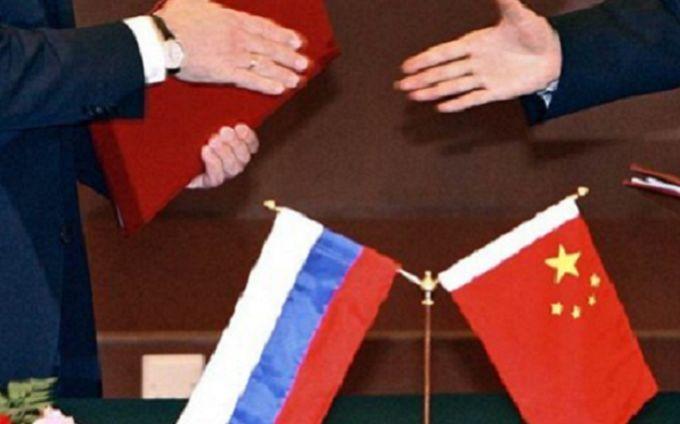"""Росія та Китай вирішили """"дружити"""" проти США - перші подробиці"""