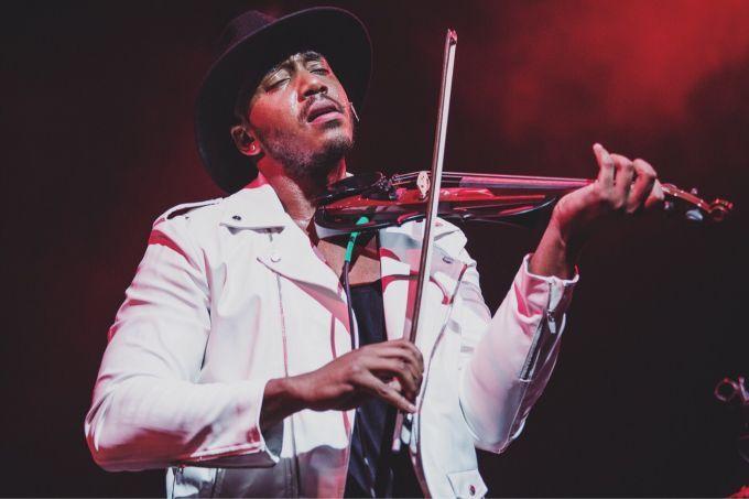 Дэмиен Эскобар: семь интересных фактов из жизни невероятного скрипача