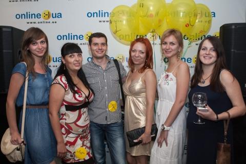 День рождения Online.ua (часть 1) (12)