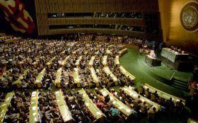 Выделились: известно, кто голосовал против новой крымской резолюции ООН