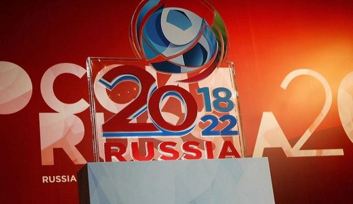 У РФ могут отобрать право на проведение ЧМ-2018
