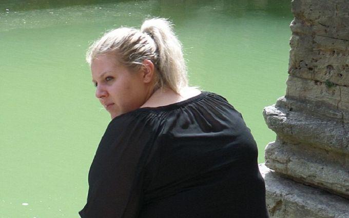 140-килограммовая девушка сбросила половину своего веса, считая калории: впечатляющие фото