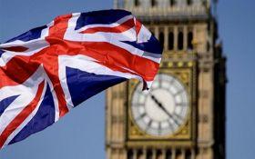 В Британии задержали двух 14-летних подростков по подозрению в терроризме