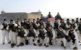 Солдати США в Естонії жорстко потролили Росію: опубліковано фото