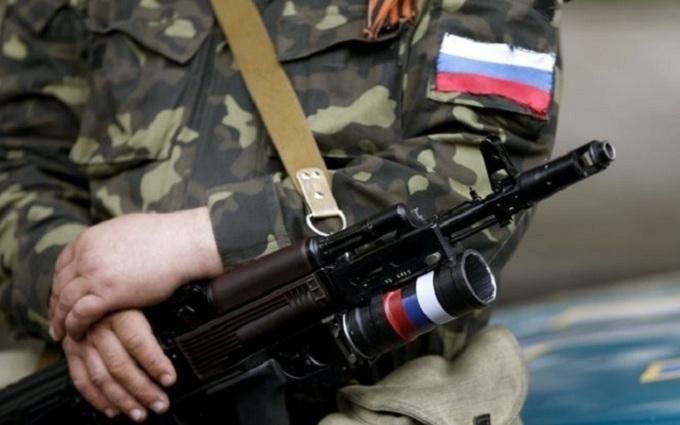 Бойовиків на Донбасі впіймали на новій тактиці