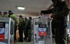 """Не признаем """"выборы"""" в ОРДЛО: в НАТО выдвинули категоричное требование России"""