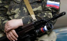 """Украинские военные взяли в плен боевика """"ЛНР"""": опубликовано видео"""