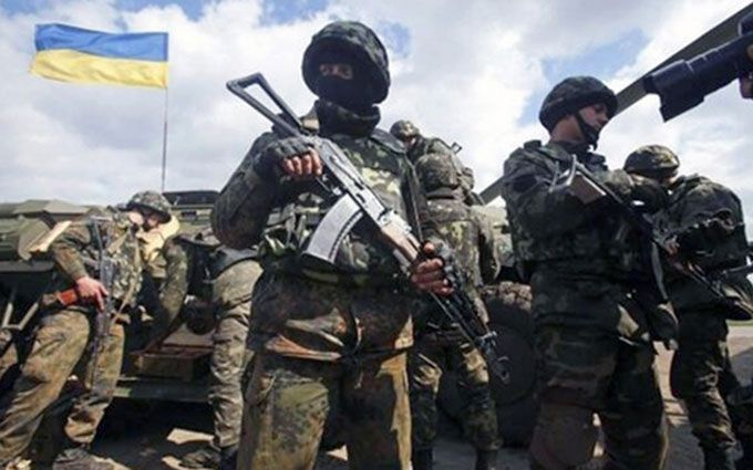 Росіяни осоромилися з фото українських солдатів