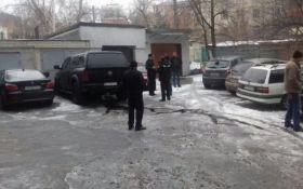 У Харкові підірвали авто колишнього заступника начальника обласної поліції: з'явилося відео