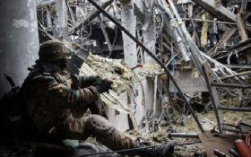 Ситуація на Донбасі ускладнюється: ворог веде прицільний вогонь по позиціях українських бійців