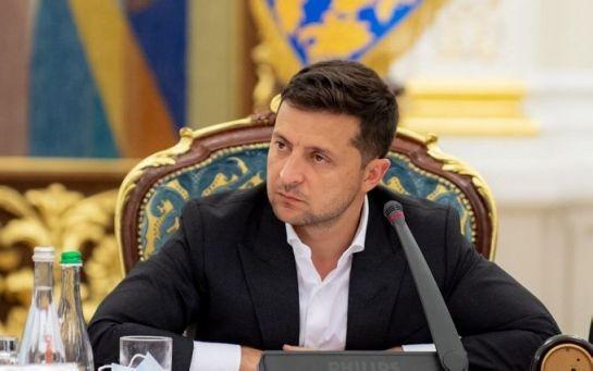 Черговий доказ цинізму й брехливості - Зеленський обурився кривавими подіями на Донбасі