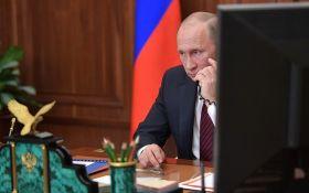 """Путін переговорив з ватажками бойовиків """"ЛДНР"""": названа важлива дата"""