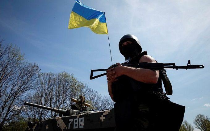 """Порушений """"режим тиші"""" на Донбасі: стало відомо про поранених бійців АТО"""