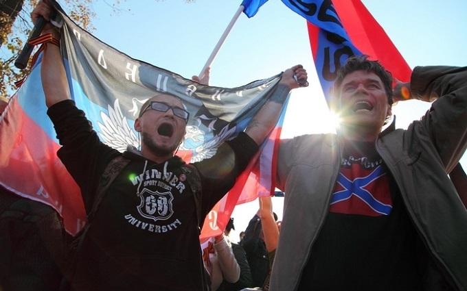 Колишній ватажок ДНР визнав, що окупований Донбас у безвиході