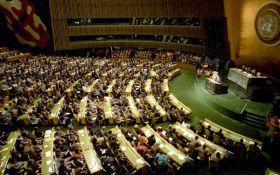 Штаты заблокировали резолюцию России в ООН - первые подробности