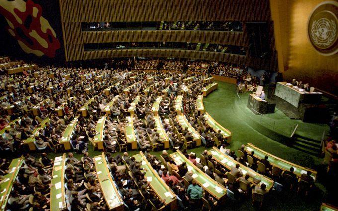 Штати заблокували резолюцію Росії в ООН - перші подробиці