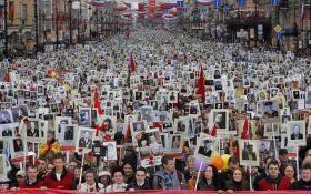 """В Таджикистані відмовилися від прокремлівської акції """"Безсмертний полк"""": іслам не дозволяє"""