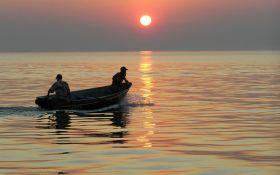 Задержание украинских рыбаков в Азовском море: в ФСБ России назвали причину