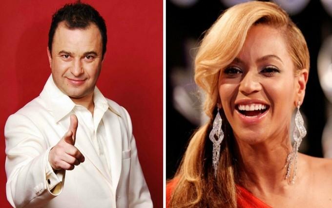 Американську співачку звинуватили в крадіжці ідеї у Віктора Павліка