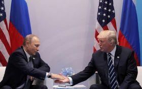 «Секретный ужин» на полях G20: Трамп рассказал, как сблизился с Путиным
