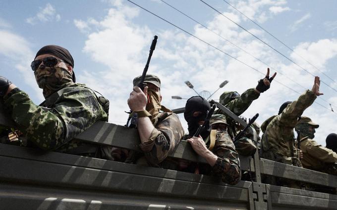 На Донбасі знайшли пояснення активізації бойовиків