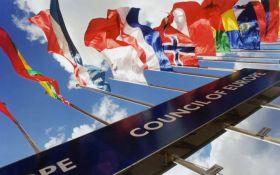 В Евросовете сделали скандальное заявление по России в ПАСЕ