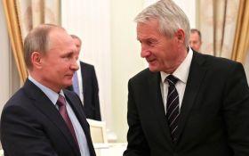 Генсек Ради Європи офіційно попросив Путіна звільнити Сенцова
