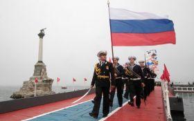 В Украине намекнули на людей, которые не дали выгнать Россию из Крыма