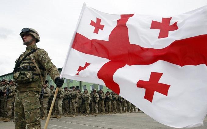 Грузини пропустили навчання НАТО з несподіваної причини